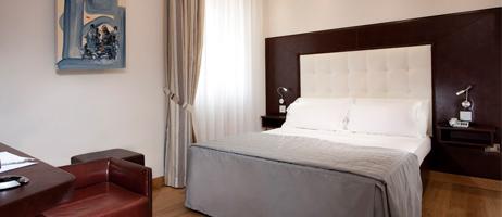 Camera Standard Hotel Jolly Caserta
