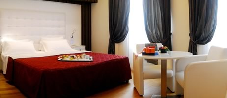 Suite Hotel Jolly Caserta