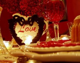 Soggiorno romantico con Cena in camera - Offerte - Hotel Royal